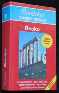 náhled knihy - Řecko : Baedeker - turistický průvodce