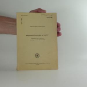 náhled knihy - Názvosloví plavidel a plavby