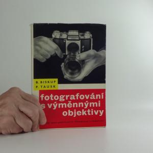 náhled knihy - Fotografování s výměnnými objektivy