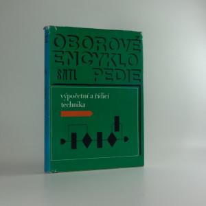 náhled knihy - Výpočetní a řídící technika