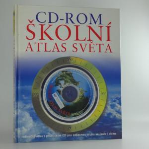 náhled knihy - Školní atlas světa CD-ROM Školní atlas světa