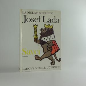 náhled knihy - Ladovy veselé učebnice - Savci
