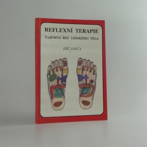 náhled knihy - Reflexní terapie. Tajemná řeč lidského těla