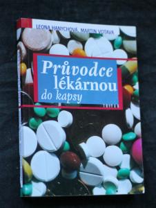 náhled knihy - Průvodce lékárnou do kapsy