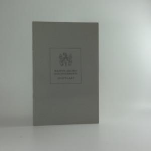 náhled knihy - Wappen Archiv  Dochtermann