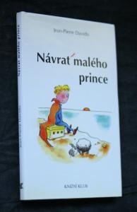 náhled knihy - Návrat malého prince