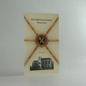 náhled knihy - Heraldická procházka Petrovem