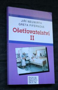 náhled knihy - Ošetřovatelství II : pro 2. ročník středních zdravotnických škol