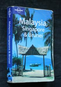 náhled knihy - Malaysia, Singapore & Brunei