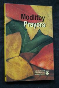 náhled knihy - Modlitby = Prayers