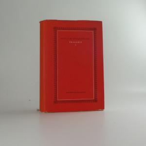 náhled knihy - Tragedie I