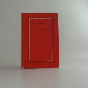 náhled knihy - Komedie II