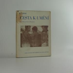 náhled knihy - Cesta k umění