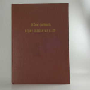 náhled knihy - Dějiny zkřížených klíčů