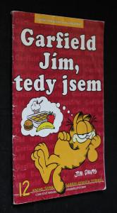 náhled knihy - Garfield - Jím, tedy jsem