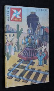 náhled knihy - Magazín Větrník