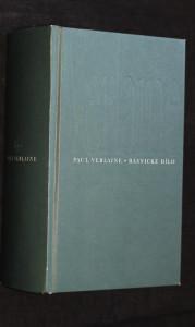 náhled knihy - Básnické dílo