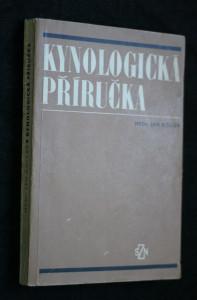 náhled knihy - Kynologická příručka
