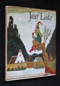 náhled knihy - Josef Lada : [obr. monografie]