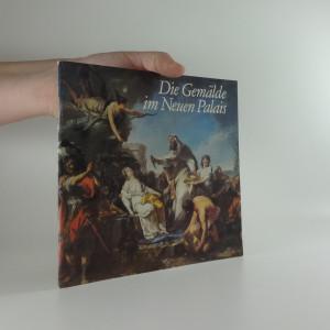 náhled knihy - Die Gemälde im Neuen Palais