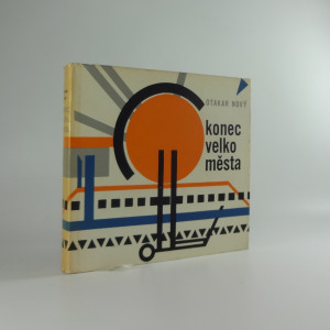 náhled knihy - Konec velkoměsta