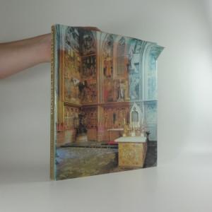 náhled knihy - Pražské interiéry = Pražskije inter'jery = Prager Interieure = Prague interiors = Les inntérieurs de Prague