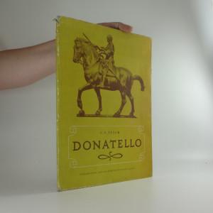 náhled knihy - Donatello