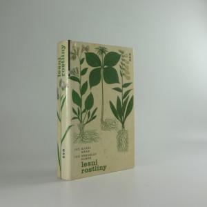 náhled knihy - Lesní rostliny