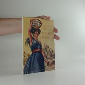 náhled knihy - Indiáni v pueblech
