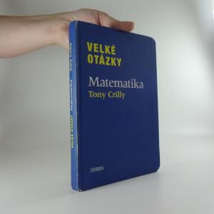 náhled knihy - Velké otázky. Matematika