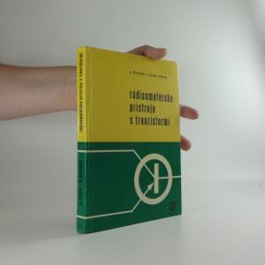 náhled knihy - Rádioamaterské prístroje s tranizistormi