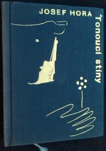 náhled knihy - Tonoucí stíny