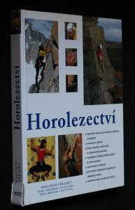 náhled knihy - Horolezectví