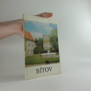 náhled knihy - Státní hrad Bítov