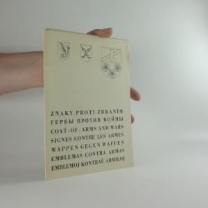 náhled knihy - Znaky proti zbraním / příloha časopisu Heraldika