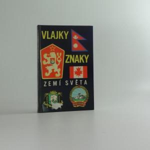 náhled knihy - Vlajky a znaky zemí světa