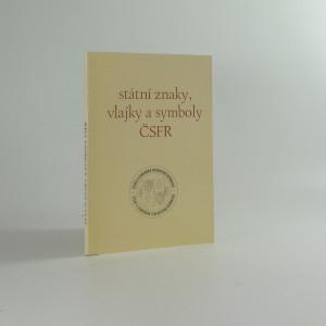 náhled knihy - Státní znaky a symboly v ČSFR