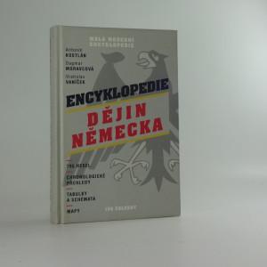 náhled knihy - Encyklopedie dějin Německa