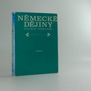 náhled knihy - Něměcké Dějiny