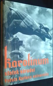 náhled knihy - Karolinum: statek národní
