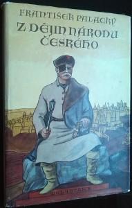 náhled knihy - Z dějin národu českého II. díl
