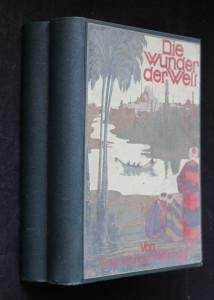 náhled knihy - Die Wunder der Welt