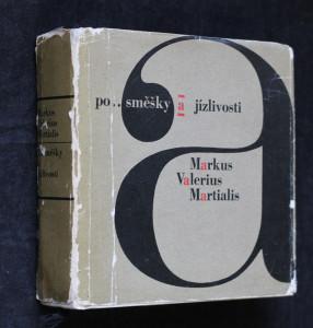 náhled knihy - Posměšky a jízlivosti