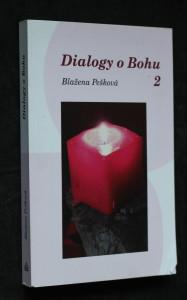 náhled knihy - Dialogy o Bohu II