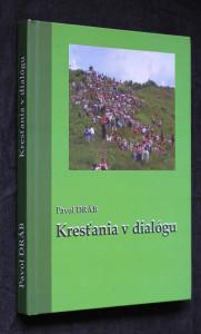 náhled knihy - Kresťania v dialógu