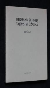 náhled knihy - Hermann Schmid - tajemství úžasná