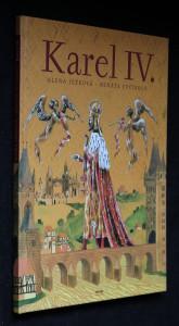 náhled knihy - Karl IV.