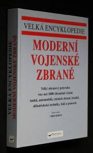 náhled knihy - Moderní vojenské zbraně : velká encyklopedie