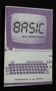 náhled knihy - Základy programování v jazyku Basic