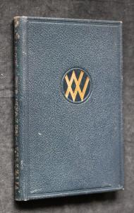 náhled knihy - Hra v kostky: Básně 1927 a 1928